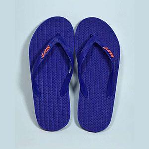 Matrix Blue flip flop