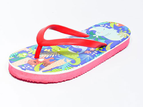 children casual slippers