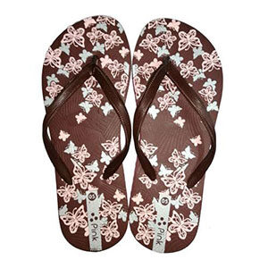 wild flora flip flops